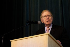 Michael Kirby Marrickville Legal Centre 40th